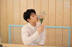 MJ #엠제이 (#KimMyungJoon #김명준)  #아스트로 #ASTRO 4th Mini Album 'Dream Part.01'  #D_STORE #Dream_Part01   'Baby' MV 17.05.29  [Twitter ASTRO| @offclASTRO / Agency Twitter |@fantagiogroup / ASTRO Instagram | @astro.s ]