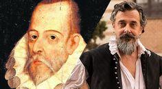 Miguel de Cervantes (El Ministerio del Tiempo)