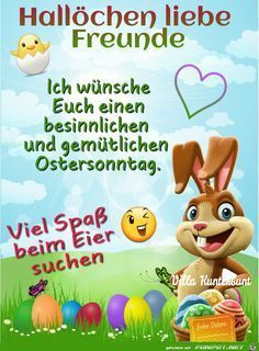 frohe ostern gedichte sprüche - This ostern ideen concepts was post at by frohe ostern ge Dinner Recipes For Kids, Kids Meals, Banners, Susa, Montage Photo, Healthy Cat Treats, Diabetic Dog, Hello Dear, Healthy People 2020 Goals