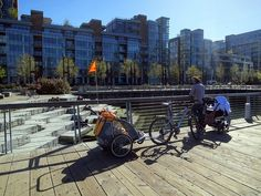 How Vancouver Became One of North America's Most Family-Friendly Cities