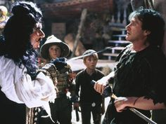 Remembering Robin Williams | Robin Williams dead: 'Hook' Peter Pan costume worn by actor listed on ...