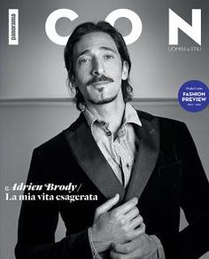 Adrien Brody.... White Snoop Dog.... Now you can't Unsee it LOL