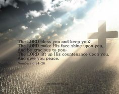 bible verse, the bible quote, blessings, the word for the day