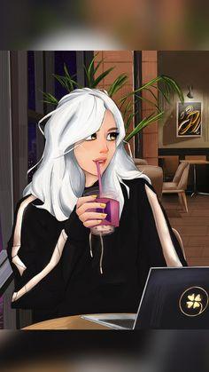 Character Drawing, Character Illustration, Digital Illustration, Character Design, Late Nights, Anime Art, Oc, Hacks, Partying Hard