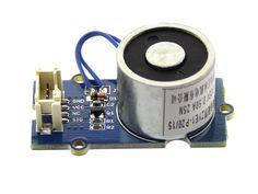 A list of Grove Sensors for the Raspberry Pi.