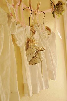 Vintage Baby Shower