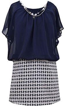 Girls Plus Navy-Blue Chiffon Blouson Basket Weave Foil Ja... https://www.amazon.com/dp/B012XZBOIG/ref=cm_sw_r_pi_dp_x_ARP-xb1EXPA0G