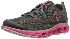 Columbia Women's Drainmaker II Water Shoe * Startling review available here  : Summer Shoes
