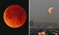 Blood Moon Eclipse, Celestial, Youtube, Outdoor, Outdoors, Outdoor Games, The Great Outdoors, Youtubers, Youtube Movies