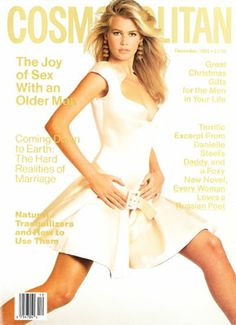 Claudia Schiffer, 80s Fashion, Fashion Tips, Fashion Design, Fashion Magazine Cover, Magazine Covers, 1990s Supermodels, 90s Models, Most Beautiful Models