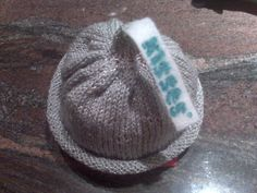 Hershey Kiss Hat for your Kissable Baby by carolynclarek on Etsy, $20.00  Cute idea