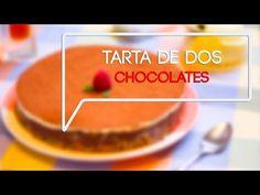 Tarta de dos chocolates con sorpresa de Peta Zetas - YouTube