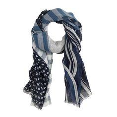 J.crew summer scarf