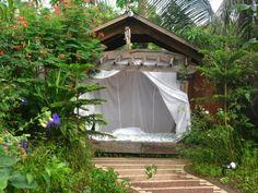 Sonya's Garden,tagaytay Philippines