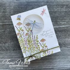 Diy Paper, Paper Crafts, Bday Cards, So Creative, Stamping Up Cards, Card Making Techniques, Butterfly Cards, Heartfelt Creations, Diy Projects To Try