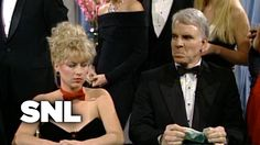 """In the latest 007 film, """"Bullets Aren't Cheap,"""" agent James Bond (Steve Martin) takes a holiday on his own dime. Smothers Brothers, Snl Saturday Night Live, Northern Irish, Steve Martin, Comedy Movies, Bullets, American Actors, Comedians"""