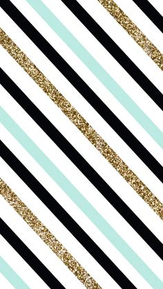New Wallpaper Iphone Glitter Android Ideas Gold Striped Wallpaper, Rose Gold Wallpaper, Chevron Wallpaper, Iphone Wallpaper Glitter, Cute Patterns Wallpaper, Trendy Wallpaper, Cute Wallpaper Backgrounds, Pretty Wallpapers, New Wallpaper