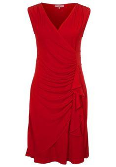 Anna Field - Vestido de cóctel - rojo