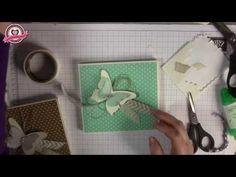Freitagsvideo/CD-Verpackung - Basteln mit Produkten von Stampin' Up!