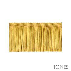Jones Interiors I Trimmings Velvet Corner Sofa, Lampshades, Broadway, Honey, Art Deco, Cushions, Interiors, House Styles, Yellow
