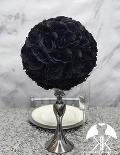 first birthday onederland Flower Ball Centerpiece, Red Centerpieces, Mickey Centerpiece, Crown Centerpiece, Dusty Rose Wedding, Aqua Wedding, Bling Wedding, Black Silk, Black Satin