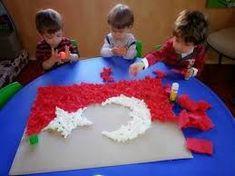 29 ekim cumhuriyet bayramı çizimleri boyama ile ilgili görsel sonucu Preschool Activities, Montessori, Classroom, Study, Kids Rugs, How To Plan, Education, Creative, Google