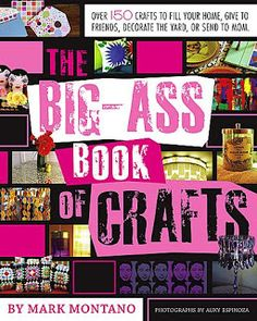 Craft books for teens