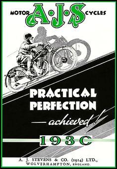 A.J.S 1930