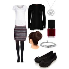 Casual outfit - Polyvore
