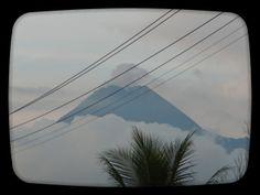 Mount Merapi | DwiNoviyati.com