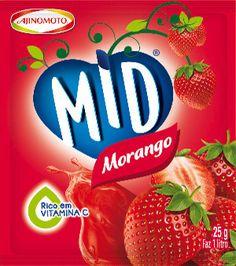 MID Morango
