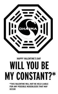Will you be my Constant?