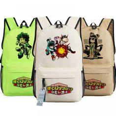 Colorful Boku No Hero Academia Backpack Price  42.98   FREE Shipping   hashtag2 9567870ae53