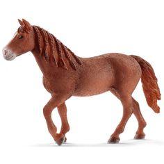 Schleich 13870 Morgan Horse Mare New Release 2018