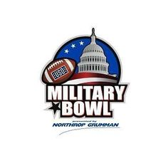 We are proud to have also supported the @militarybowl with our licensed headwear last night! #militarybowl #navy #virginia #collegefootball #football #bowlgame