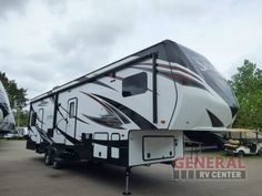 New 2016 Prime Time RV Spartan 1032 Toy Hauler Fifth Wheel at General RV   Dover, FL   #131987
