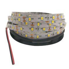 $1.94 (Buy here: https://alitems.com/g/1e8d114494ebda23ff8b16525dc3e8/?i=5&ulp=https%3A%2F%2Fwww.aliexpress.com%2Fitem%2FSMD-5050-LED-Strip-5M-60LEDs-M-DC12V-flexible-light-Fita-Led-String-Ribbon-Tape-Light%2F32768647002.html ) SMD DC12V 5M LED light strip 2835/3528 LED Strip Non-waterproof  Ribbon tape RGB LED light for White/Warm White/RGB/Yellow/Bleu for just $1.94