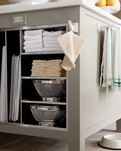Kitchens That Work | How To & Instructions | Martha Stewart