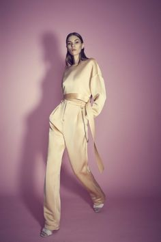 Sally LaPointe Resort 2019 Collection – New York