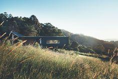 Casa Integrada à Paisagem,© Jared Fowler
