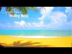 Beautiful Relaxing and Healing Music (heart in peace)