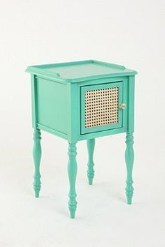 will be looking at ReStore for a side table to do this too