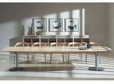 Konferanse- og møtebord - Kirkevold Kontorutstyr AS Entryway Bench, Shelves, Furniture, Home Decor, Entry Bench, Hall Bench, Shelving, Decoration Home, Room Decor