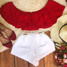 Cute Christmas Outfits, Cute Outfits For Kids, Cute Summer Outfits, Spring Outfits, Kpop Fashion Outfits, Dope Outfits, Dress Outfits, Casual Outfits, Tumblr Outfits
