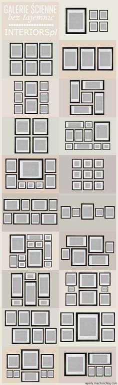 photo wall ideas on pinterest | Wall collage ideas | Pinterest Most Wanted