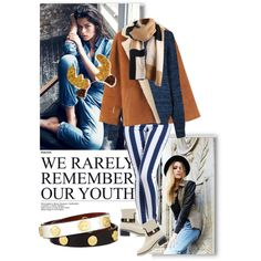 go out by wanndan-jco on Polyvore featuring Boohoo, Toast, Nicholas Kirkwood and Tory Burch