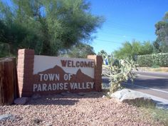 4. Paradise Valley