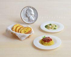 miniature spaghetti and friends by FatalPotato.deviantart.com on @deviantART