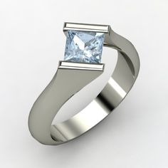Slant Ring