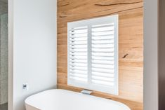 Loughlin Furniture : home Timber Feature Wall, Bathroom Interior, Corner Bathtub, My House, Projects, Furniture, House Ideas, Home, Log Projects